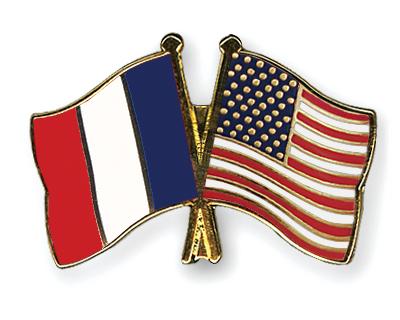 Libération de Stiring. dans Vie de la Communauté Pins-France-Etats-Unis