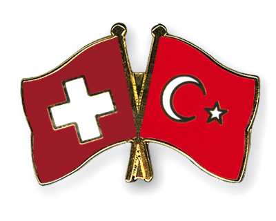 Topic Officiel : 1930 - Page 3 Pins-Suisse-Turquie