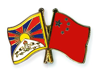 Mouvements : Tibet -Documentaire reportage : Les enjeux d'un conflit Pins-Tibet-Chine